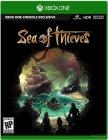 Игра для Xbox One Microsoft Sea of Thieves
