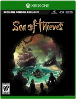 Игра для Xbox One Microsoft Sea of Thieves