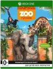 Игра для Xbox One Microsoft Zoo Tycoon