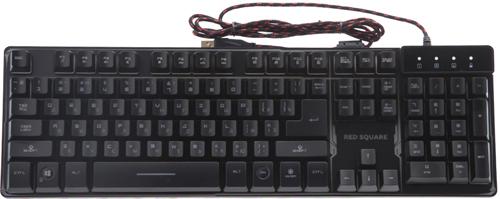 Игровая клавиатура Red Square Tesla (RSQ-20002)