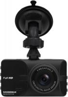 Автомобильный видеорегистратор Soundmax SM-DVR51FHD фото
