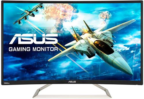 Купить Игровой монитор ASUS, VA326H