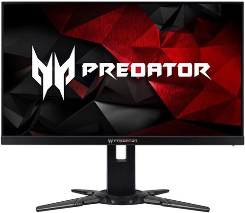 Купить Монитор Acer, Predator XB272bmiprzx