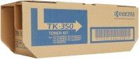 Тонер-картридж Kyocera TK-350 Black