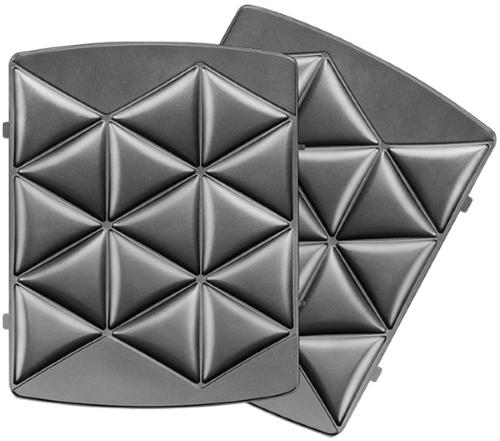 Купить Комплект съемных панелей для мультипекаря Redmond, RAMB-107 (Треугольник)
