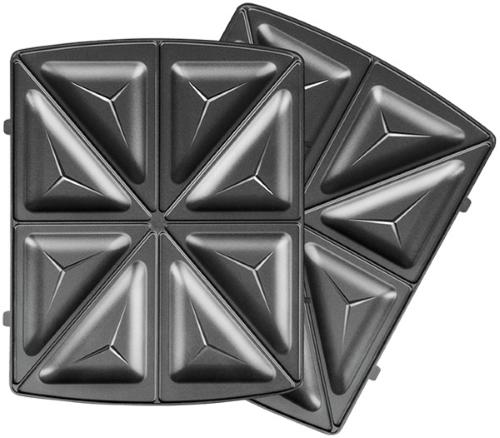 Купить Комплект съемных панелей для мультипекаря Redmond, RAMB-101 (Сэндвич)