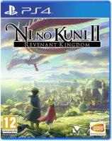 Игра для PS4 Atari Ni no Kuni II: Возрождение Короля