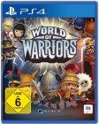 Игра для PS4 Sony World of Warriors