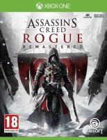 Игра для Xbox One Ubisoft Assassin's Creed: Изгой. Обновленная версия