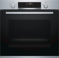 Электрический духовой шкаф Bosch HBG536HS0R
