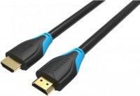 HDMI-кабель с Ethernet Vention High speed v1.4 19M/19M, 10 м (VAA-B01-L1000)