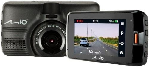 Купить Автомобильный видеорегистратор Mio, MiVue 616