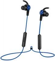 Беспроводные наушники с микрофоном Honor Sport AM61 Blue