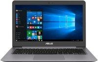 Ноутбук ASUS Zenbook UX310UQ-FC577T (Intel Core I3-6100U 2300Mhz/13.3