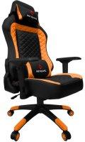 Игровое кресло Red Square Lux Orange (RSQ-50016)