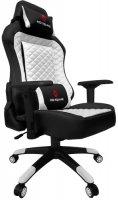 Игровое кресло Red Square Lux Black (RSQ-50014)