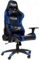 Игровое кресло Red Square Pro Adrenalin Edition (RSQ-50022)