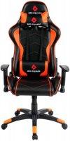 Игровое кресло Red Square Pro Daring Orange (RSQ-50001)