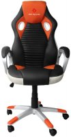Игровое кресло Red Square Comfort Crimson Orange (RSQ-50011)