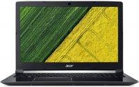 "Игровой ноутбук Acer Gaming A715-71G-52MF (NX.GP8ER.018) (Intel Core i5-7300HQ 2.5GHz/15.6""/1920х1080/6GB/500GB/NVIDIA GeForce GTX 1050/DVD нет/Wi-Fi/Bluetooth/Win 10 Home)"