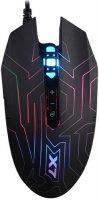 Игровая мышь A4Tech X77