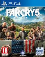 Игра для PS4 Ubisoft Far Cry 5