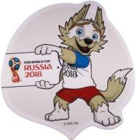 """Магнит FIFA 2018 """"Чемпионат"""" (СН520)"""