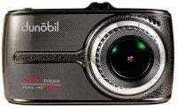 Автомобильный видеорегистратор Dunobil Space Touch Duo (ZMABAF2)