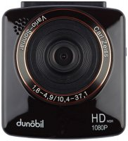 Автомобильный видеорегистратор Dunobil Xenon (Q2K6CT6)