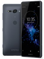 Смартфон Sony Xperia XZ2 Compact Black