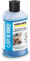 Автошампунь Karcher Ultra Foam Cleaner