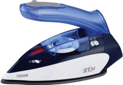 Купить утюг Sinbo SSI 6623 по выгодной цене в интернет-магазине ЭЛЬДОРАДО с доставкой в Москве и регионах России