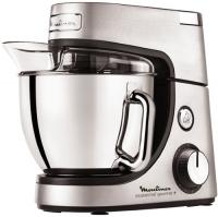 Кухонная машина Moulinex QA613DB1 Masterchef Gourmet+ фото
