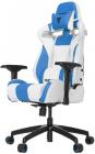 Игровое кресло Vertagear Racing S-Line SL4000 White/Blue (VG-SL4000_WBL)