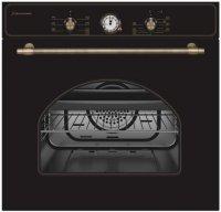 Независимый электрический духовой шкаф Schaub Lorenz SLB EZ6861