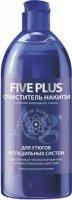 Средство против накипи Five Plus для утюгов, 0.5 л (15770)