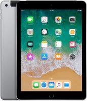 Планшет Apple iPad Wi-Fi + Cellular 32GB Space Gray 2018 (MR6N2RU/A)