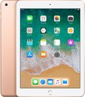Планшет Apple iPad Wi-Fi 128GB Gold 2018 (MRJP2RU/A)