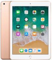 Планшет Apple iPad Wi-Fi 32GB Gold 2018 (MRJN2RU/A)