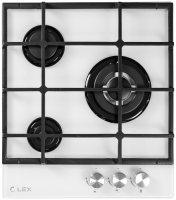 Газовая варочная панель LEX GVG 431 WH