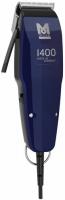 Машинка для стрижки волос MOSER HAIR CLIPPER BLUE EDITION 1400-0452