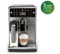 Кофемашина Saeco PicoBaristo Deluxe SM5573/10