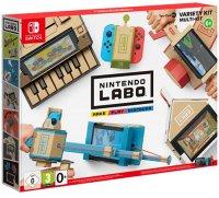 Набор Nintendo Labo Toy-Con 01 Variety Kit