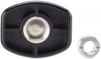 Крепление-адаптер для стойки микрофона GoPro Mic Stand Adapter (ABQRM-001)
