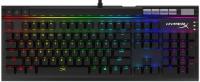 HYPERX ALLOY ELITE RGB BROWN (HX-KB2BR2-RU/R1)