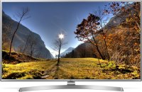 Ultra HD (4K) LED телевизор LG 43UK6550PLD