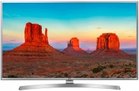 Ultra HD (4K) LED телевизор LG 55UK6550PLD