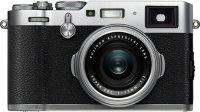 Системный фотоаппарат Fujifilm X100F Silver