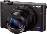 Компактный фотоаппарат Sony DSC-RX100 IV Black