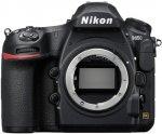 Зеркальный фотоаппарат Nikon D850 Body (VBA520AE)